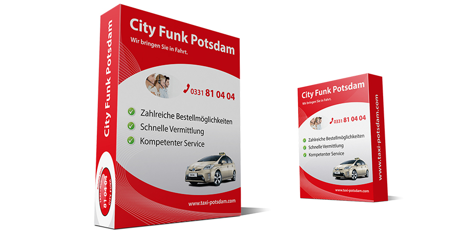 City Funk Potsdam